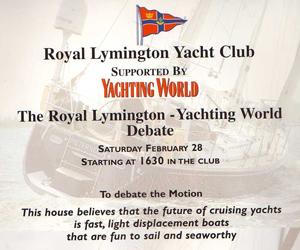royal lymington yacht club